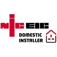 NICEIC Domestic Bathroom Electricians