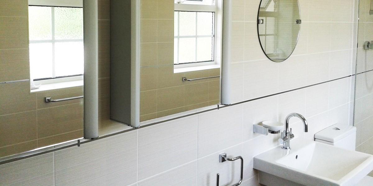 Bathroom Fitters Solihull